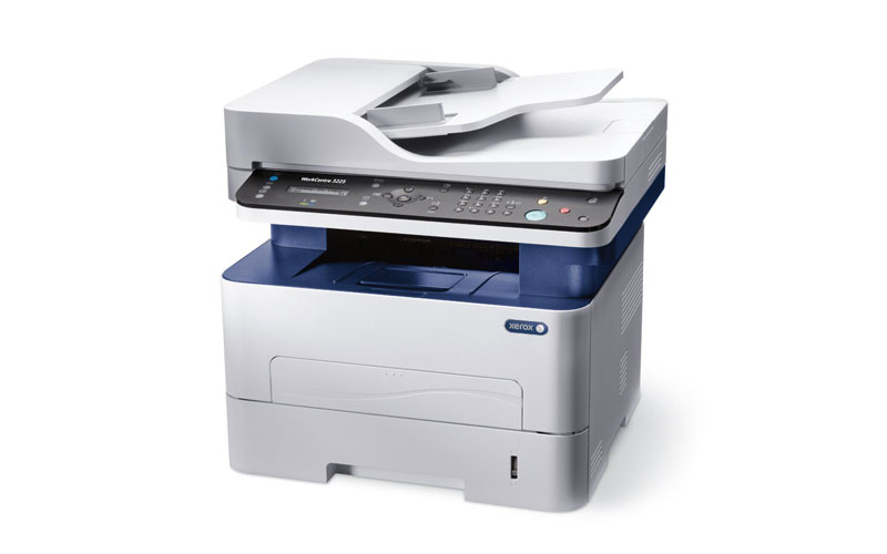 Xerox® WorkCentre 3225