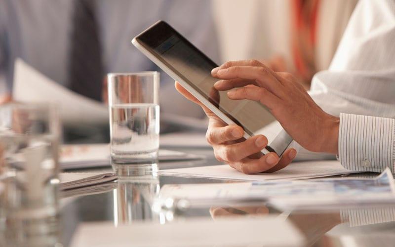 Gestão de Documentos, Gestão de Dispositivos