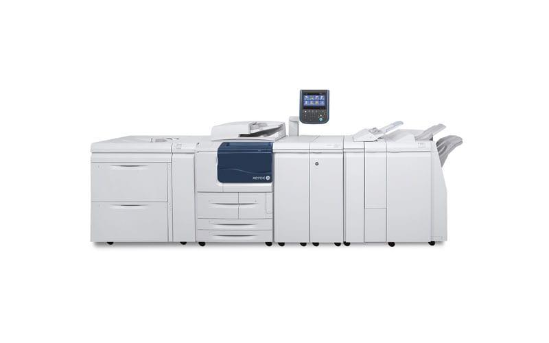 D136 Copier - Printer