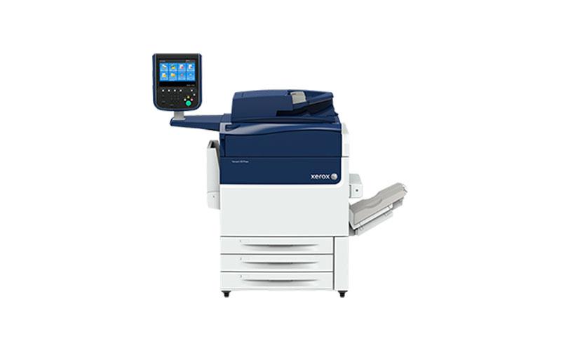 Stampante Xerox Versant 80