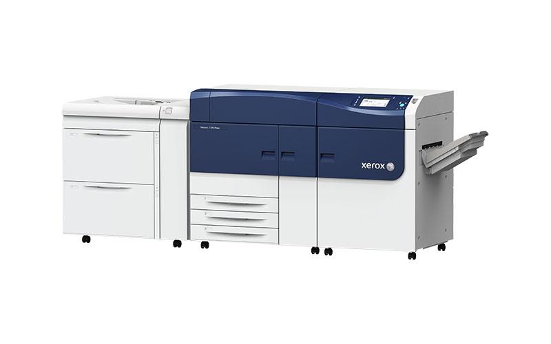 Stampante Xerox Versant 2100