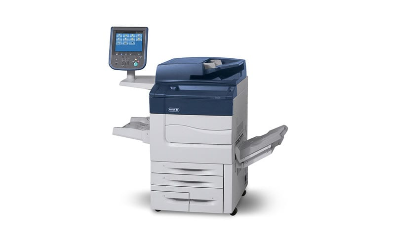 Xerox® Colour C60 - C70