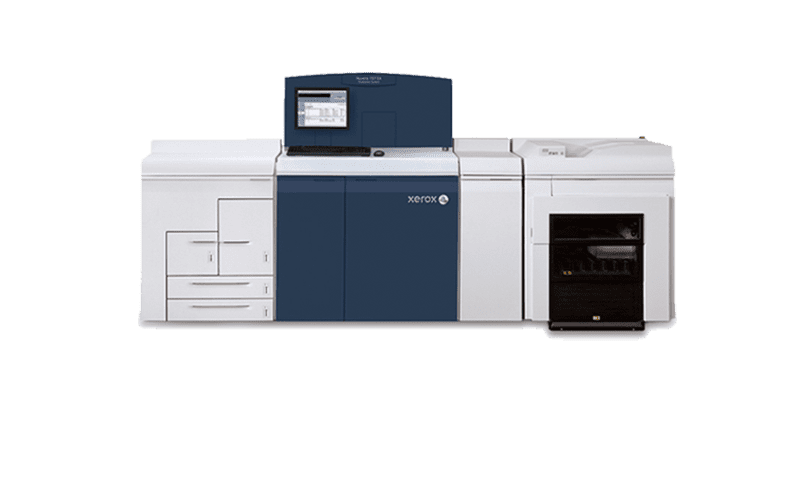 Xerox Nuvera 1XX EA Serie