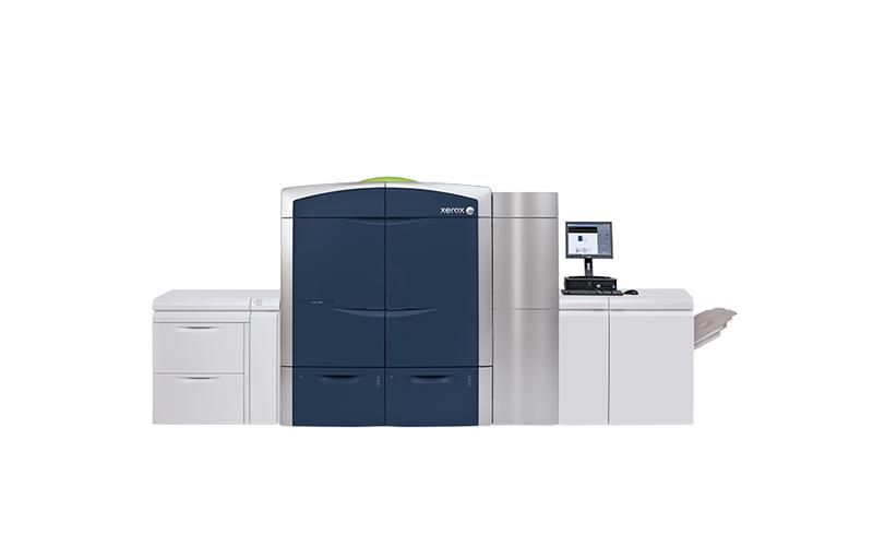 Colour 800i – 1000i Presses