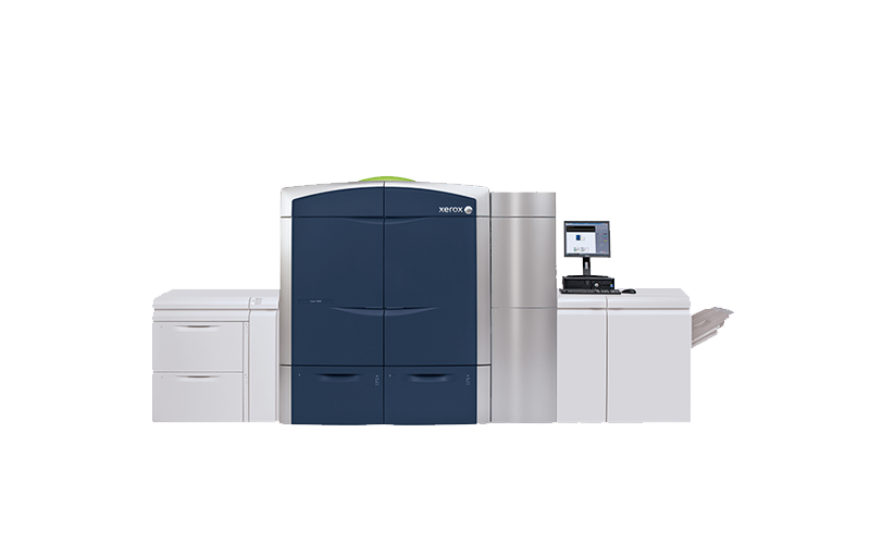 Stampanti Color 800i – 1000i Presses
