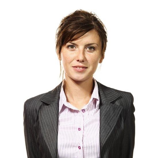AMANDA SWENSSON Sales Manager