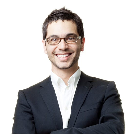 JEREMY DUPONT Chief Executive Officer