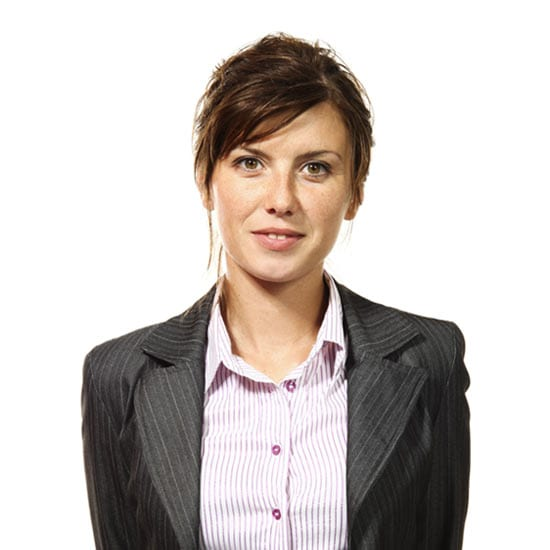 MARIANNE SMITH HR Manager