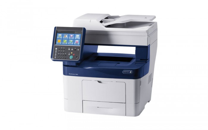 Xerox® WorkCentre 3655i