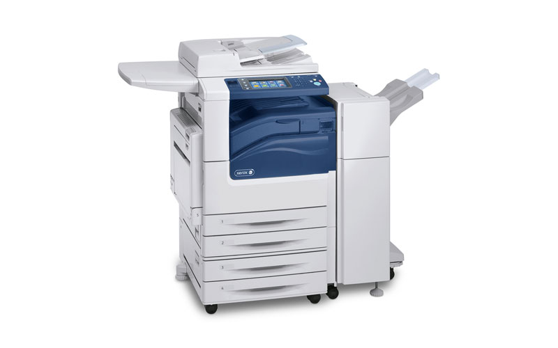 Xerox WorkCentre 7830i – 7835i – 7845i – 7855i
