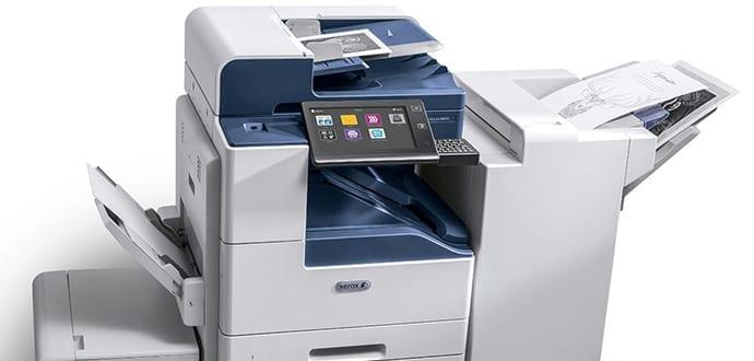 ConnectKey | Xerox - Sync Waas Partners