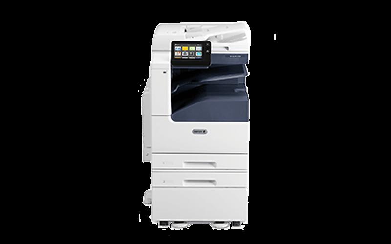 Xerox® VersaLink® C7020 – C7025 – C7030