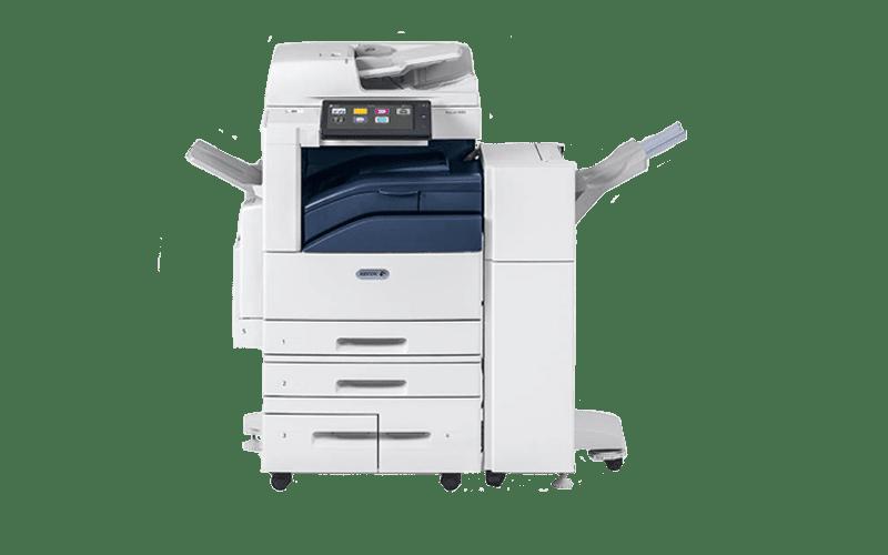 Impresoras multifunción/Todo en uno