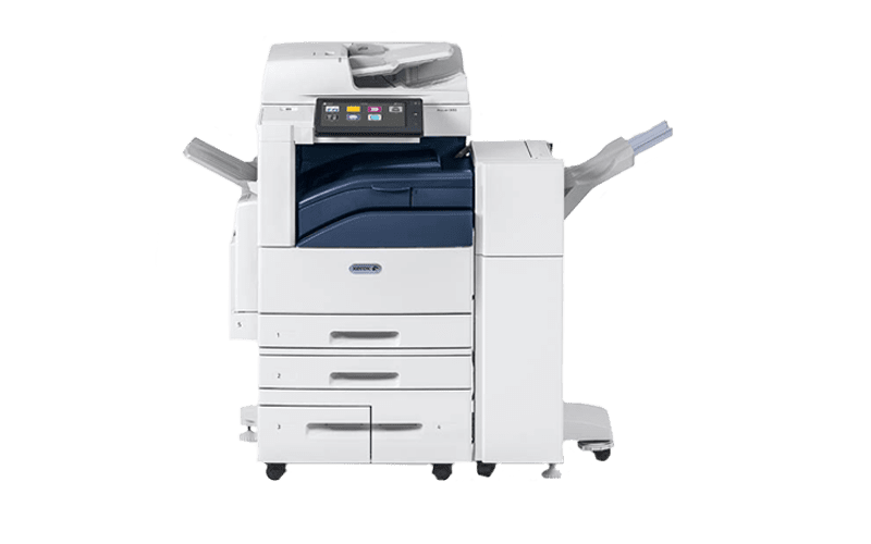 Multifunction printers/copiers - All in one