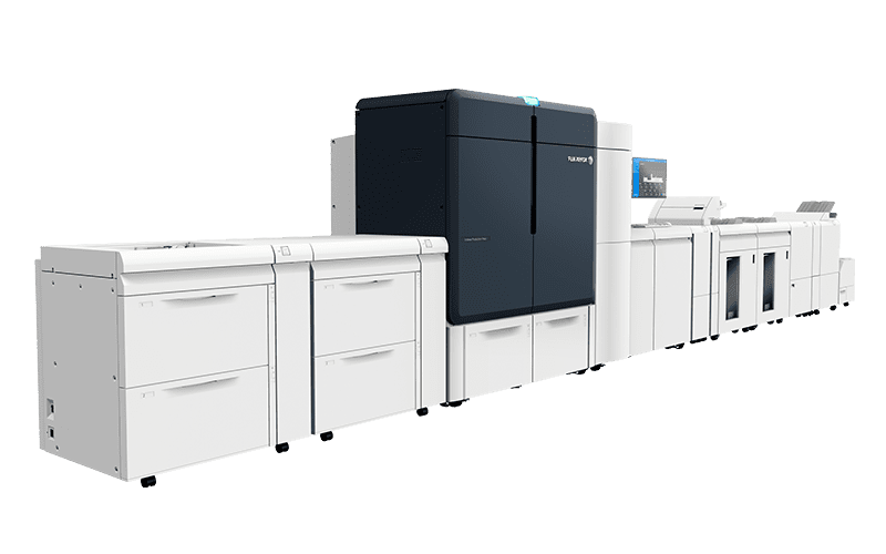 Sistemi per la stampa digitale di produzione