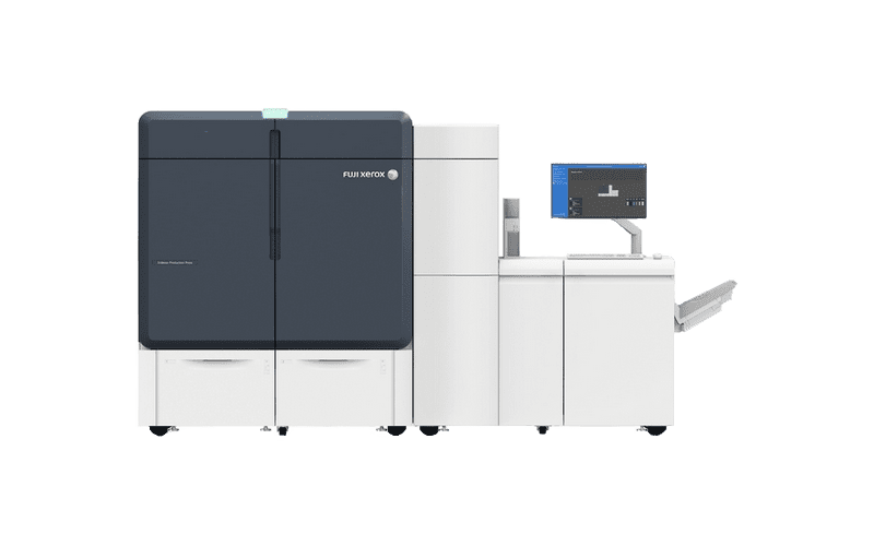 Xerox® Iridesse™-produksjonspresse