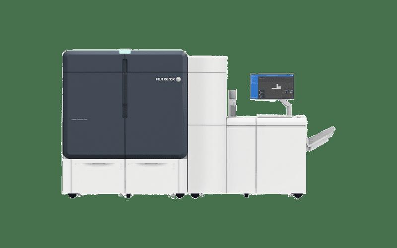 Impressora de Produção Xerox® Iridesse™