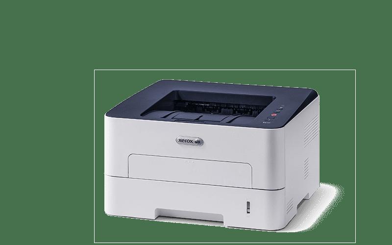 Xerox® B210 - Tulostin