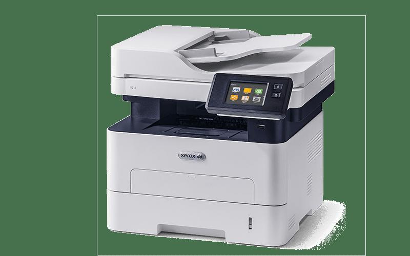 Multifunction printers/copiers - All in one - Sync Waas Partners