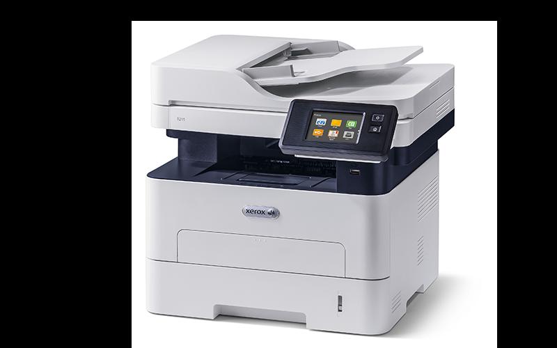 Xerox® B205 Multifunktionsskrivare