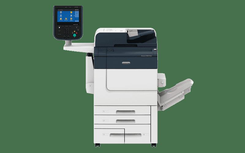 Xerox® PrimeLink® C9065 ja 9070 monitoimitulostin