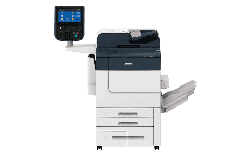 Impressora Xerox® PrimeLink® C9065 e C9070