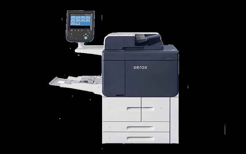 Impressora Xerox® PrimeLink® Série B9100