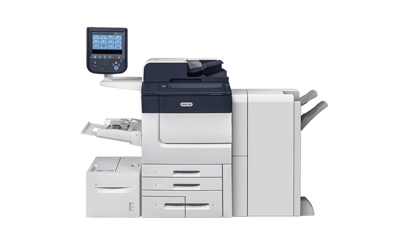 Xerox® PrimeLink® C9065/C9070 skriver