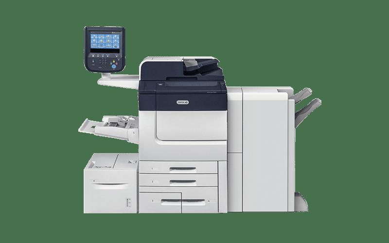 Xerox® PrimeLink® C9065/C9070 Skrivare