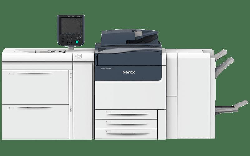 Impressora Xerox® Versant® 280