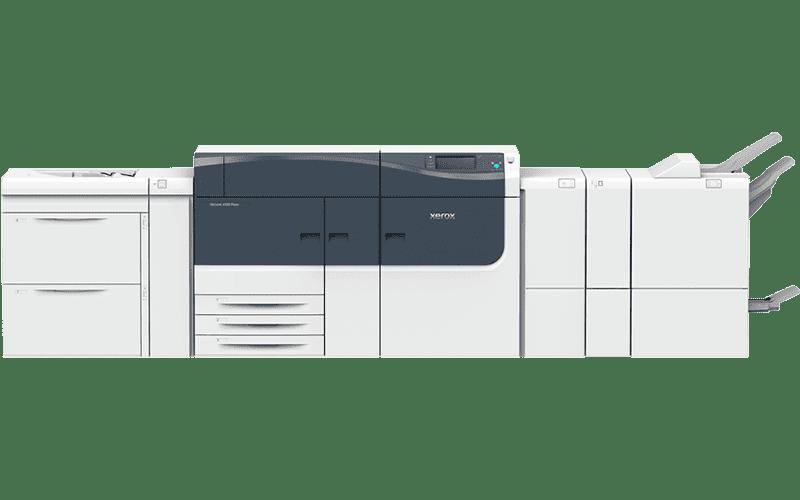 Impressora Xerox® Versant® 4100